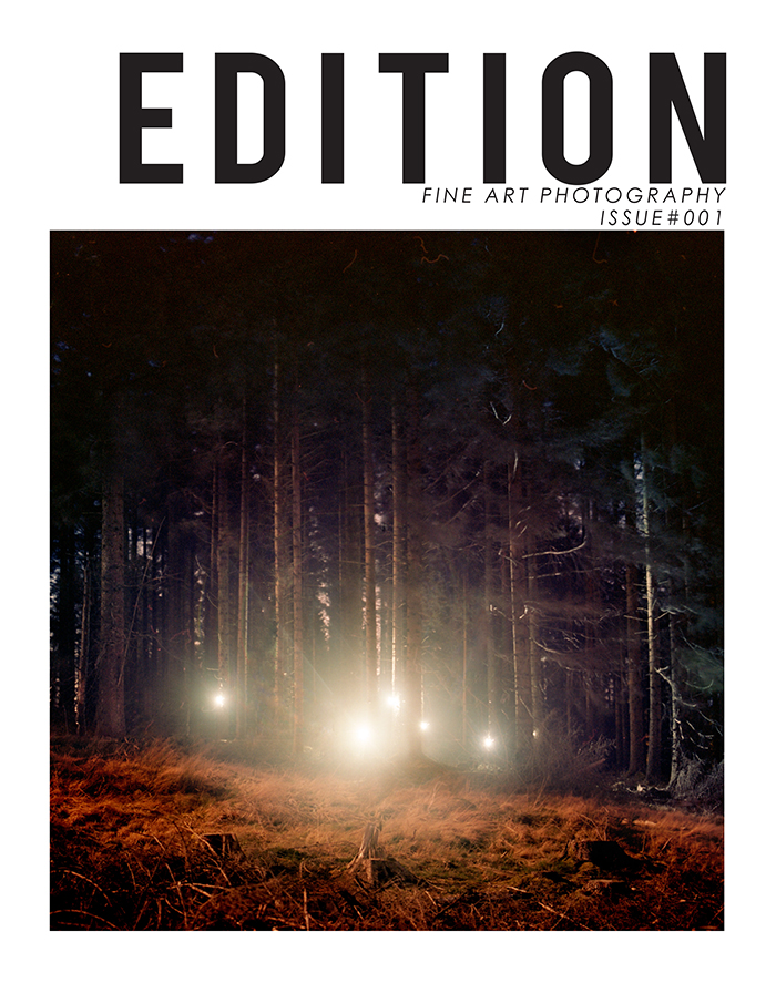 Edition – Produced by students at the Northern Centre of Photography